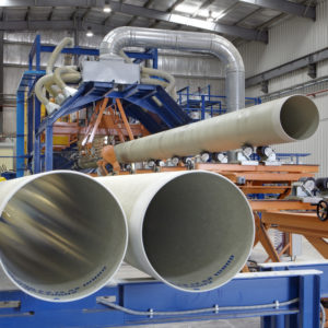 Reinforced Concrete (RC) Pipes - saudiindustri